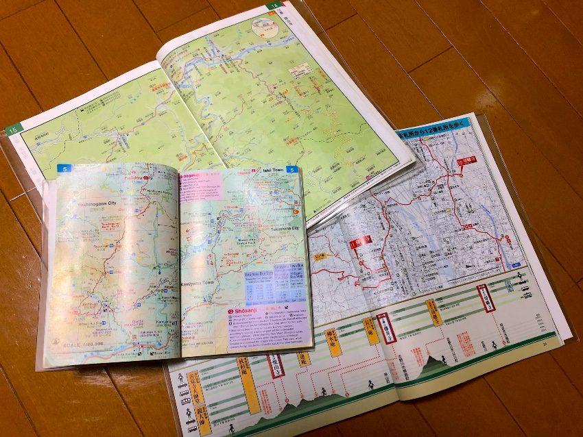 へんろ地図本づくり活動報告(1)